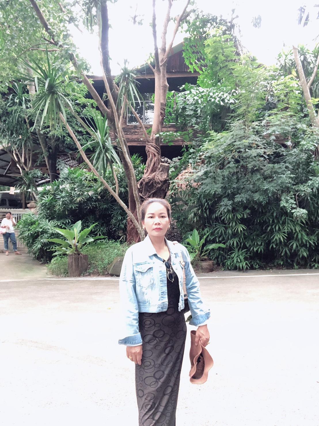 Janthima - Nok